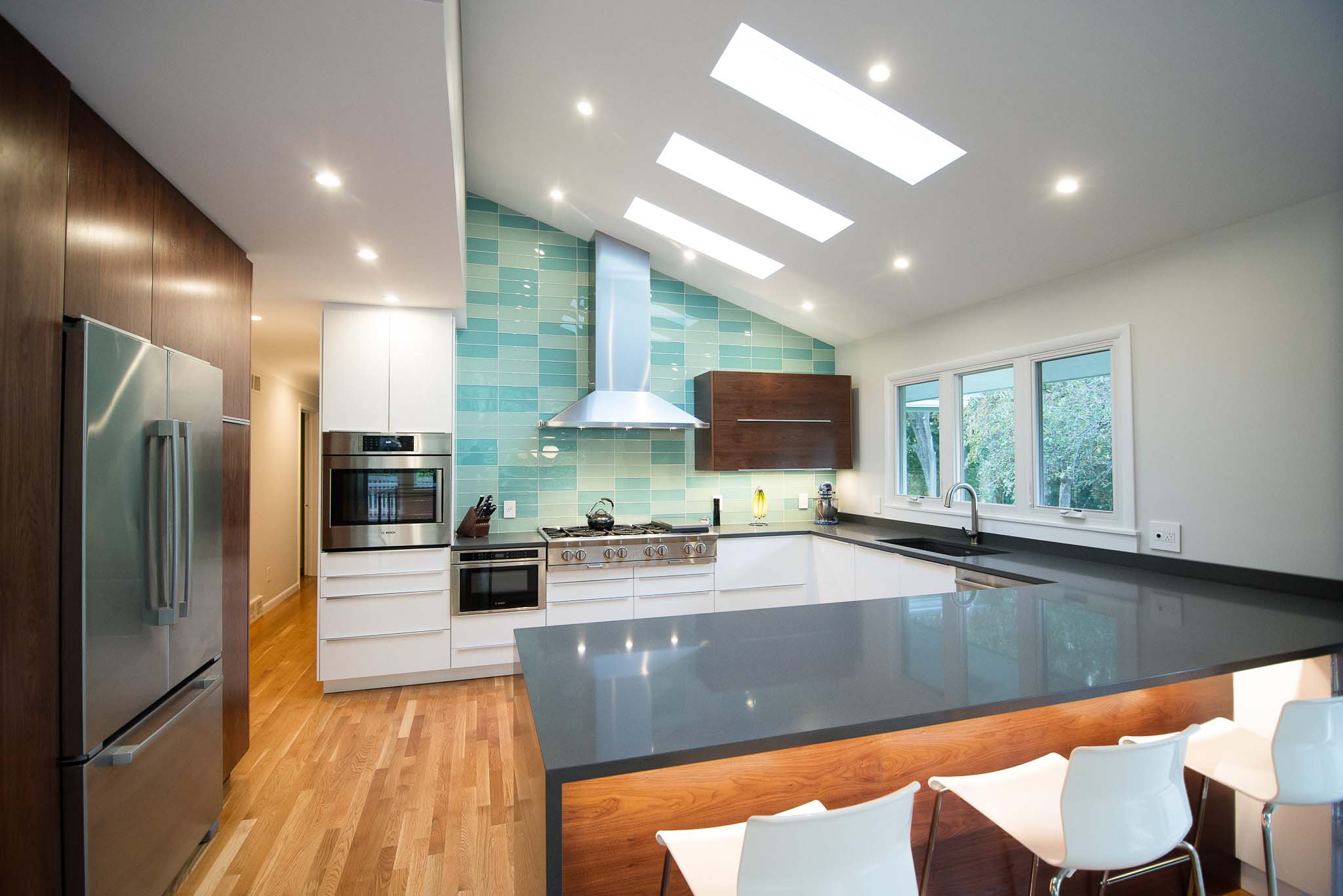 Green Acres Renovation - studiOsnap Real Estate Photography